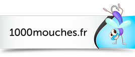 1000mouches