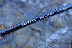 Marryat Tactical Pro 10'3 #2/3